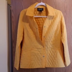 Requirements jacket